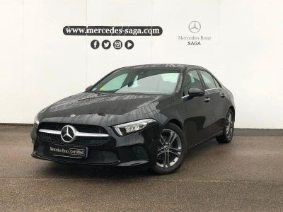 Mercedes Classe A 180 d 116ch Business Line 7G-DCT - <small></small> 29.900 € <small>TTC</small> - #1