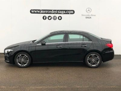 Mercedes Classe A 180 d 116ch Business Line 7G-DCT - <small></small> 29.900 € <small>TTC</small> - #2