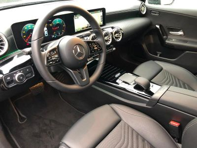 Mercedes Classe A 180 d 116ch Business Line 7G-DCT - <small></small> 29.900 € <small>TTC</small> - #3