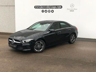 Mercedes Classe A 180 d 116ch Business Line 7G-DCT - <small></small> 29.900 € <small>TTC</small> - #4