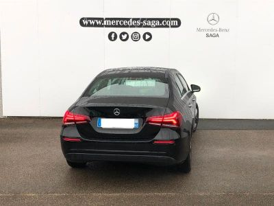 Mercedes Classe A 180 d 116ch Business Line 7G-DCT - <small></small> 29.900 € <small>TTC</small> - #5