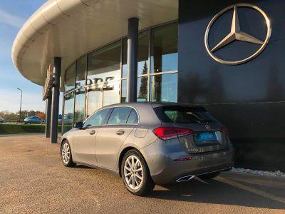 Mercedes Classe A 180 d 116ch Progressive Line 7G-DCT - <small></small> 29.990 € <small>TTC</small>