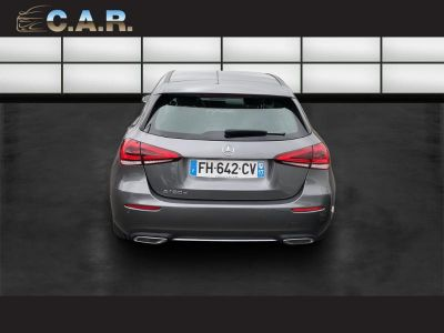 Mercedes Classe A 180 d 116ch Progressive Line 7G-DCT - <small></small> 29.980 € <small>TTC</small> - #4