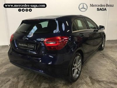 Mercedes Classe A 180 d Inspiration - <small></small> 19.800 € <small>TTC</small>