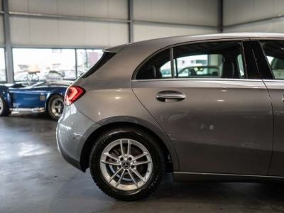 Mercedes Classe A 180 d Launch Edition, Gps, Camera, Automaat, 9700Km - <small></small> 25.995 € <small>TTC</small> - #8
