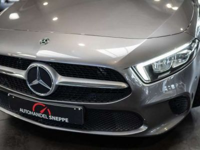 Mercedes Classe A 180 d Launch Edition, Gps, Camera, Automaat, 9700Km - <small></small> 25.995 € <small>TTC</small> - #14
