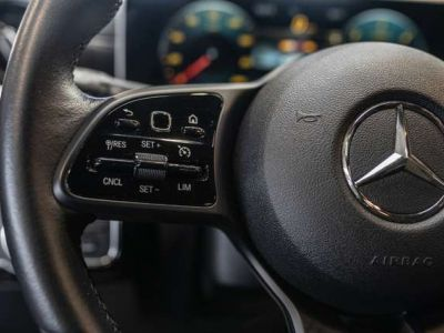Mercedes Classe A 180 d Launch Edition, Gps, Camera, Automaat, 9700Km - <small></small> 25.995 € <small>TTC</small> - #25