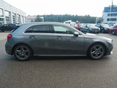 Mercedes Classe A 180 d Pack AMG - <small></small> 26.900 € <small>TTC</small>