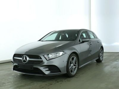 Mercedes Classe A 180d AMG - <small></small> 26.990 € <small>TTC</small>