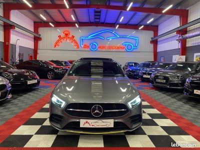 Mercedes Classe A 180d ÉDITION ONE FASCINATION AMG - <small></small> 33.990 € <small>TTC</small> - #1
