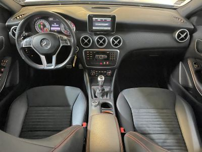 Mercedes Classe A 200 156 ch amg fascination o - <small></small> 18.990 € <small>TTC</small> - #12