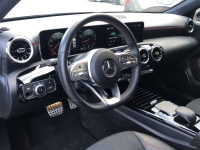 Mercedes Classe A 200 AMG-Line 163CH - <small></small> 31.999 € <small>TTC</small> - #6