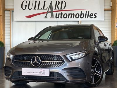 Mercedes Classe A 200 AMG-LINE 163ch 7G-DCT - <small></small> 29.900 € <small>TTC</small> - #1