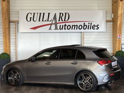 Mercedes Classe A 200 AMG-LINE 163ch 7G-DCT - <small></small> 29.900 € <small>TTC</small> - #6