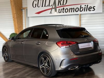 Mercedes Classe A 200 AMG-LINE 163ch 7G-DCT - <small></small> 29.900 € <small>TTC</small> - #7
