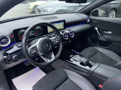 Mercedes Classe A 200 AMG-LINE 163ch 7G-DCT - <small></small> 29.900 € <small>TTC</small> - #10