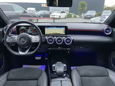 Mercedes Classe A 200 AMG-LINE 163ch 7G-DCT - <small></small> 29.900 € <small>TTC</small> - #11