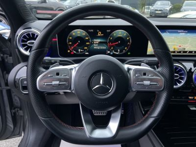 Mercedes Classe A 200 AMG-LINE 163ch 7G-DCT - <small></small> 29.900 € <small>TTC</small> - #18