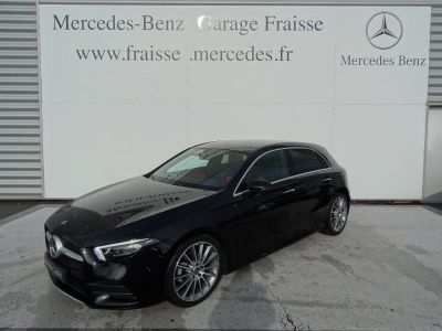 Mercedes Classe A 200 d 150ch AMG Line 8G-DCT - <small></small> 44.900 € <small>TTC</small> - #1