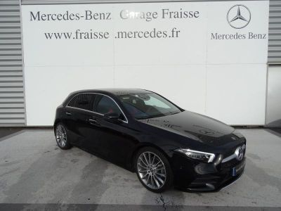 Mercedes Classe A 200 d 150ch AMG Line 8G-DCT - <small></small> 44.900 € <small>TTC</small> - #2