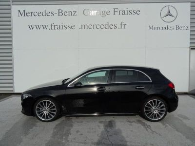 Mercedes Classe A 200 d 150ch AMG Line 8G-DCT - <small></small> 44.900 € <small>TTC</small> - #3