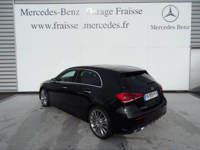 Mercedes Classe A 200 d 150ch AMG Line 8G-DCT - <small></small> 44.900 € <small>TTC</small> - #4