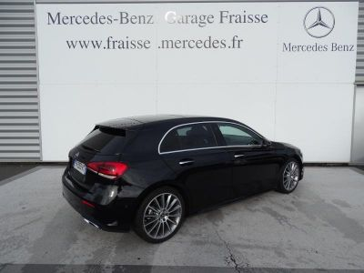 Mercedes Classe A 200 d 150ch AMG Line 8G-DCT - <small></small> 44.900 € <small>TTC</small> - #5