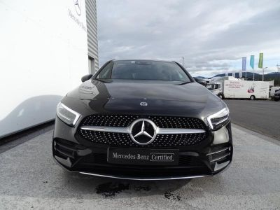 Mercedes Classe A 200 d 150ch AMG Line 8G-DCT - <small></small> 44.900 € <small>TTC</small> - #7