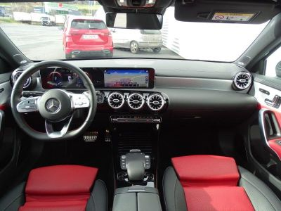 Mercedes Classe A 200 d 150ch AMG Line 8G-DCT - <small></small> 44.900 € <small>TTC</small> - #9