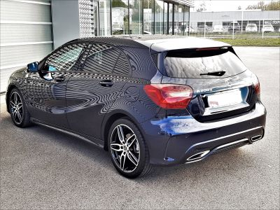 Mercedes Classe A 200 d 7G-DCT Fascination - <small></small> 28.490 € <small>TTC</small>