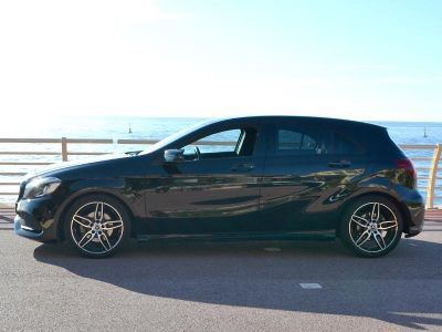 Mercedes Classe A 200 d Sport Edition 7G-DCT - <small></small> 25.800 € <small>TTC</small>