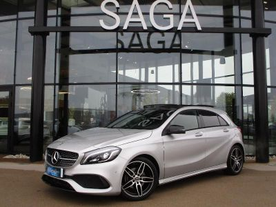 Mercedes Classe A 200 Fascination 7G-DCT - <small></small> 29.900 € <small>TTC</small>