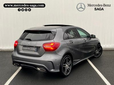 Mercedes Classe A 220 d Fascination 4Matic 7G-DCT - <small></small> 28.500 € <small>TTC</small>