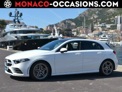 Mercedes Classe A 250 4Matic AMG Line 7G-DCT - <small></small> 43.500 € <small>TTC</small>
