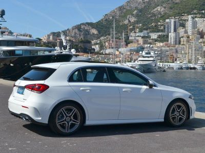 Mercedes Classe A 250 4Matic AMG Line 7G-DCT - <small></small> 41.500 € <small>TTC</small>