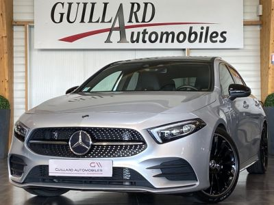 Mercedes Classe A 250 AMG-LINE 224ch 7G-DCT - <small></small> 37.900 € <small>TTC</small> - #1