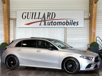 Mercedes Classe A 250 AMG-LINE 224ch 7G-DCT - <small></small> 37.900 € <small>TTC</small> - #3