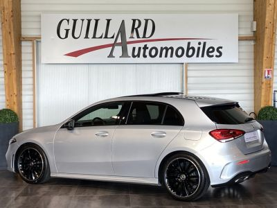 Mercedes Classe A 250 AMG-LINE 224ch 7G-DCT - <small></small> 37.900 € <small>TTC</small> - #5