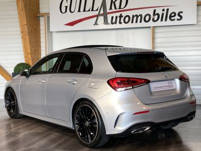 Mercedes Classe A 250 AMG-LINE 224ch 7G-DCT - <small></small> 37.900 € <small>TTC</small> - #6