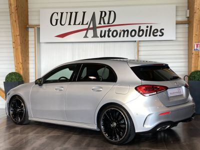 Mercedes Classe A 250 AMG-LINE 224ch 7G-DCT - <small></small> 37.900 € <small>TTC</small> - #7