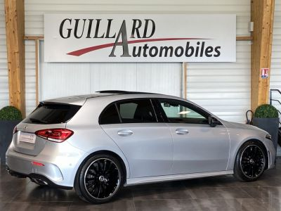 Mercedes Classe A 250 AMG-LINE 224ch 7G-DCT - <small></small> 37.900 € <small>TTC</small> - #8