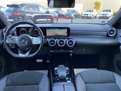 Mercedes Classe A 250 AMG-LINE 224ch 7G-DCT - <small></small> 37.900 € <small>TTC</small> - #12