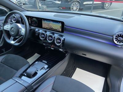 Mercedes Classe A 250 AMG-LINE 224ch 7G-DCT - <small></small> 37.900 € <small>TTC</small> - #13
