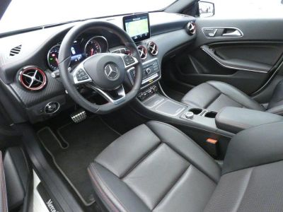 Mercedes Classe A 250 Version Sport 7G-DCT - <small></small> 31.900 € <small>TTC</small>