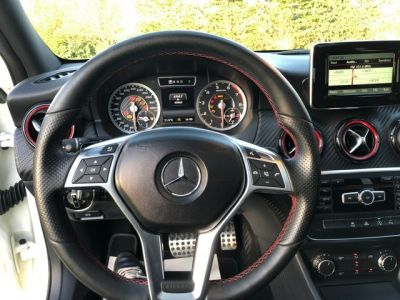 Mercedes Classe A 3 AMG III 45 AMG 4 MATIC - <small></small> 31.900 € <small>TTC</small>