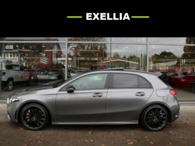 Mercedes Classe A 35 AMG 4 MATIC 7G DCT - <small></small> 52.990 € <small>TTC</small>