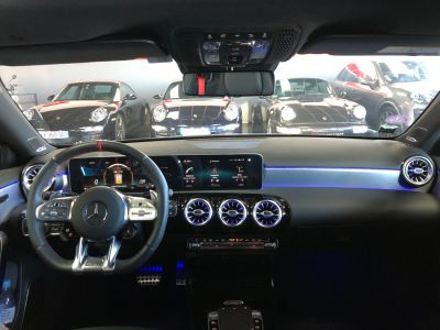 Mercedes Classe A 35AMG 4 MATIC - <small></small> 53.900 € <small>TTC</small>