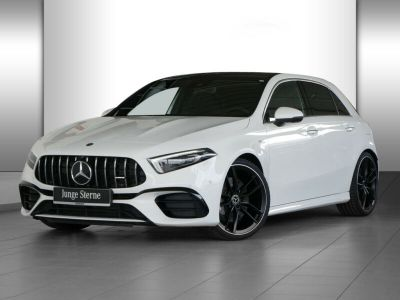 Mercedes Classe A 45 AMG - <small></small> 57.890 € <small>TTC</small> - #1