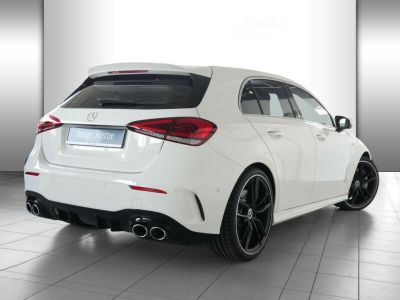 Mercedes Classe A 45 AMG - <small></small> 57.890 € <small>TTC</small> - #3