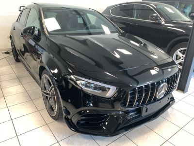 Mercedes Classe A 45 S AMG - <small></small> 73.500 € <small></small> - #1